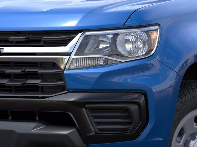 2021 Chevrolet Colorado Extended Cab 4x2, Pickup #12351 - photo 8