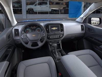 2021 Chevrolet Colorado Extended Cab 4x2, Pickup #12351 - photo 12