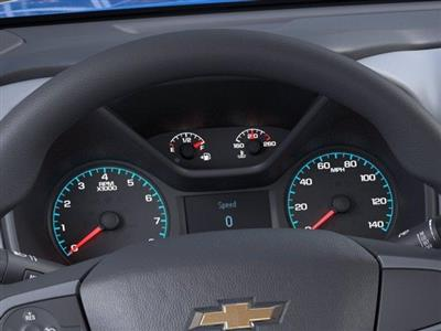 2021 Chevrolet Colorado Extended Cab 4x2, Pickup #12351 - photo 15