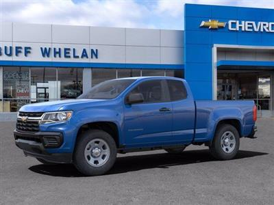 2021 Chevrolet Colorado Extended Cab 4x2, Pickup #12351 - photo 3