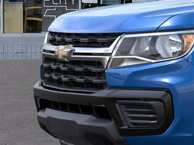 2021 Chevrolet Colorado Extended Cab 4x2, Pickup #12351 - photo 31