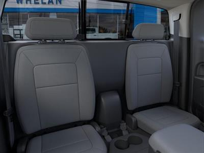 2021 Chevrolet Colorado Extended Cab 4x2, Pickup #12351 - photo 34