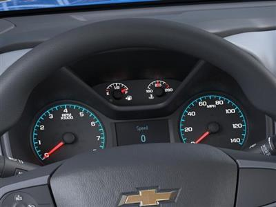 2021 Chevrolet Colorado Extended Cab 4x2, Pickup #12351 - photo 35