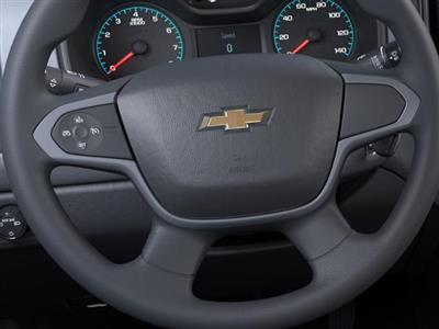 2021 Chevrolet Colorado Extended Cab 4x2, Pickup #12351 - photo 36