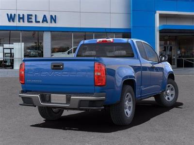 2021 Chevrolet Colorado Extended Cab 4x2, Pickup #12351 - photo 2