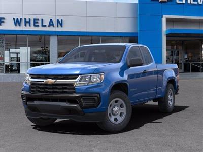 2021 Chevrolet Colorado Extended Cab 4x2, Pickup #12351 - photo 6