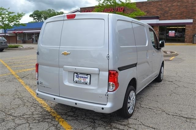 2015 City Express, Cargo Van #34384 - photo 5