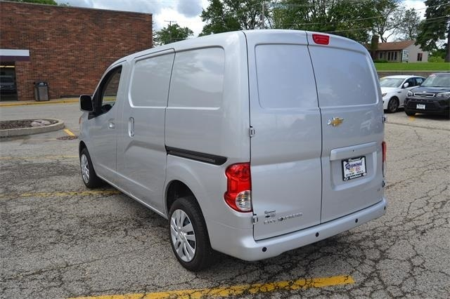 2015 City Express, Cargo Van #34384 - photo 2