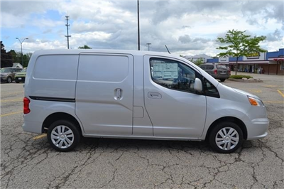 2015 City Express, Cargo Van #34384 - photo 4