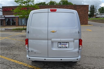2015 City Express, Cargo Van #34384 - photo 6