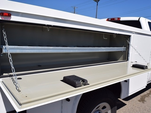 2016 Silverado 3500 Crew Cab Service Body #35840 - photo 16