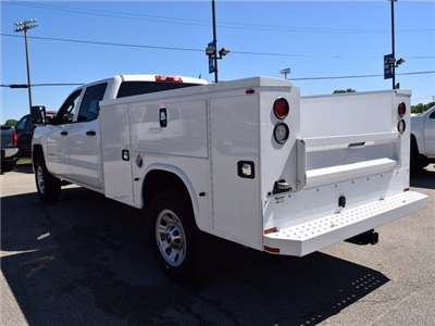 2016 Silverado 3500 Crew Cab Service Body #35840 - photo 5
