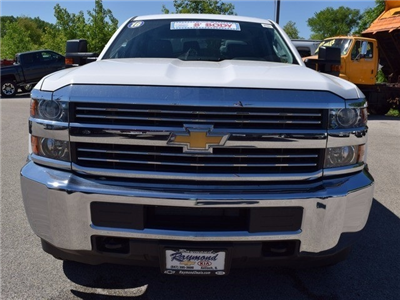 2016 Silverado 3500 Crew Cab Service Body #35840 - photo 8