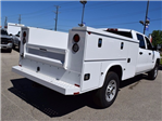 2016 Silverado 3500 Crew Cab Service Body #35840 - photo 2