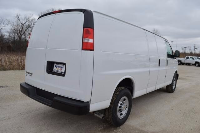2016 Express 3500, Cargo Van #36092 - photo 4