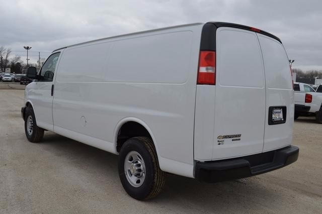 2016 Express 3500, Cargo Van #36092 - photo 2