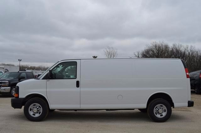2016 Express 3500, Cargo Van #36092 - photo 8
