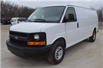 2016 Express 3500, Cargo Van #36092 - photo 1