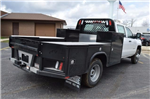 2016 Silverado 3500 Crew Cab 4x4, Knapheide Platform Body #36184 - photo 1