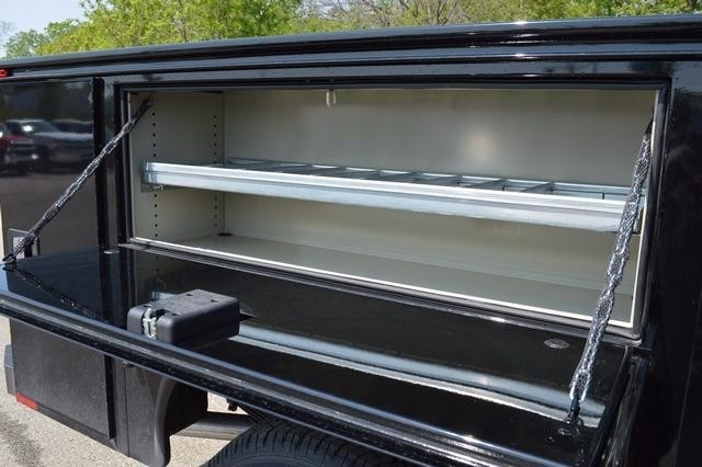 2016 Silverado 3500 Regular Cab, Knapheide Service Body #36442 - photo 14