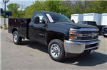 2016 Silverado 3500 Regular Cab, Knapheide Service Body #36442 - photo 1