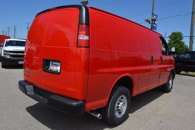 2016 Express 2500, Cargo Van #36916 - photo 5