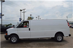 2017 Express 3500, Cargo Van #37034 - photo 8