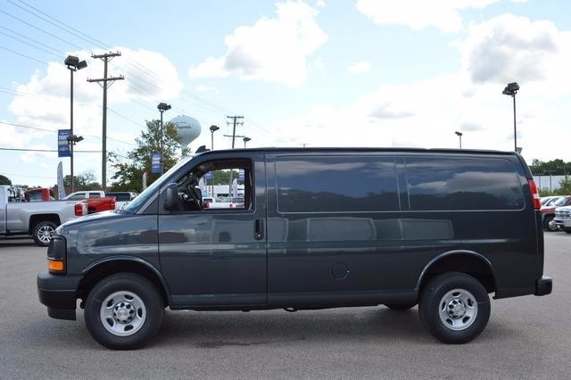 2017 Express 2500, Cargo Van #37095 - photo 8