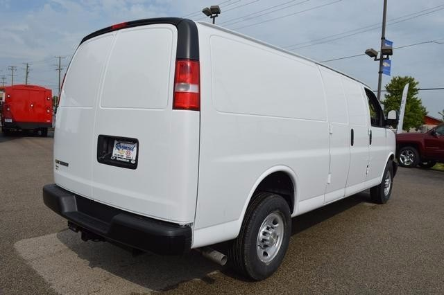 2017 Express 2500, Cargo Van #37114 - photo 4