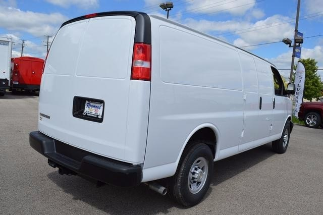 2017 Express 2500, Cargo Van #37119 - photo 4