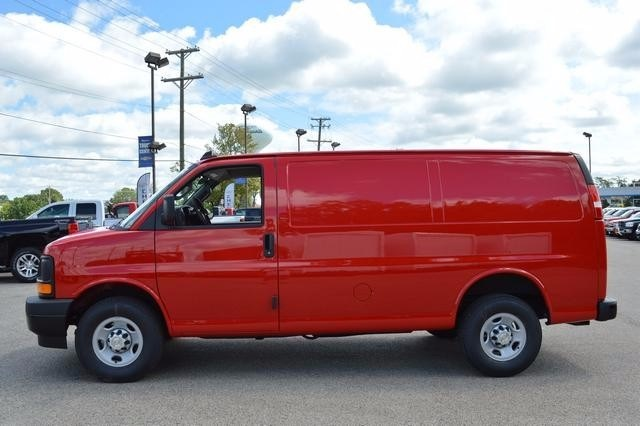 2017 Express 3500, Cargo Van #37120 - photo 8