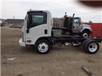 2016 Low Cab Forward Regular Cab, Cab Chassis #37296 - photo 1