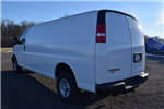 2017 Express 3500, Cargo Van #37369 - photo 1