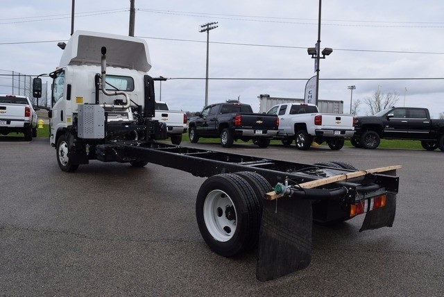 2017 LCF 5500XD Regular Cab 4x2,  Cab Chassis #37452 - photo 2
