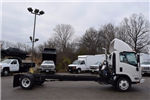 2017 LCF 5500XD Regular Cab 4x2,  Cab Chassis #37452 - photo 4