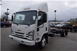 2017 Low Cab Forward Regular Cab, Cab Chassis #37452 - photo 1