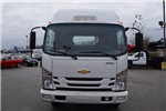 2017 LCF 5500XD Regular Cab 4x2,  Cab Chassis #37452 - photo 8