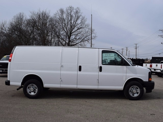 2017 Express 2500, Cargo Van #37496 - photo 6