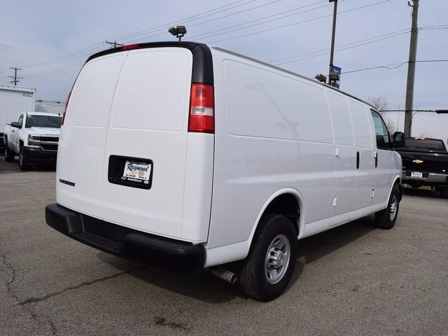 2017 Express 2500, Cargo Van #37496 - photo 7