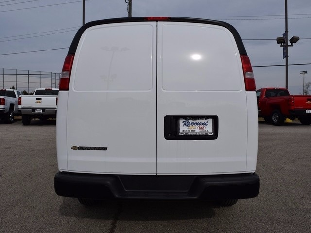 2017 Express 2500, Cargo Van #37496 - photo 8