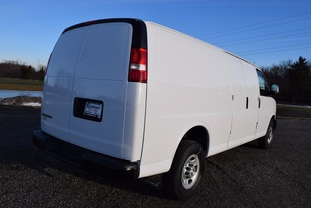 2017 Express 2500, Cargo Van #37528 - photo 5