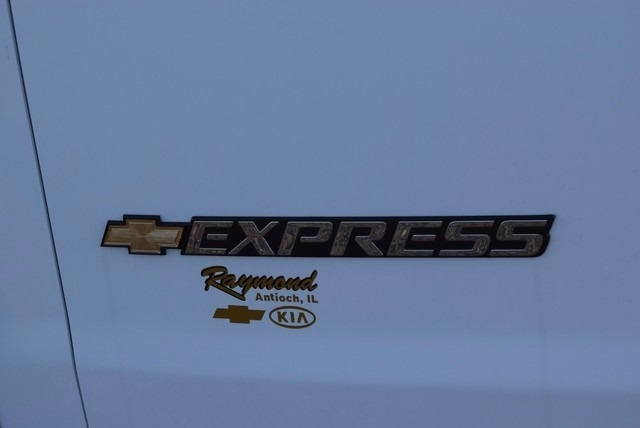 2017 Express 2500, Cargo Van #37528 - photo 7