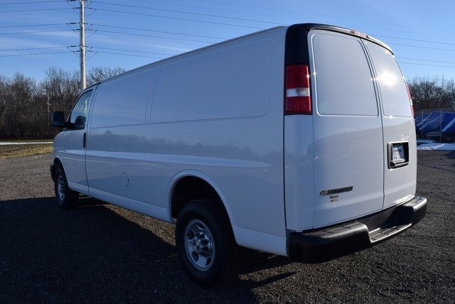 2017 Express 2500, Cargo Van #37537 - photo 2