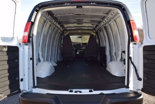 2017 Express 2500 Cargo Van #37537 - photo 14