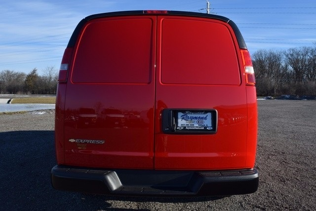 2017 Express 2500, Cargo Van #37601 - photo 6