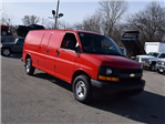 2017 Express 3500, Cargo Van #37685 - photo 3
