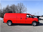 2017 Express 3500, Cargo Van #37685 - photo 4