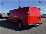 2017 Express 3500, Cargo Van #37685 - photo 1