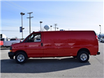 2017 Express 3500, Cargo Van #37685 - photo 8