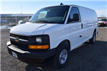 2017 Express 2500, Cargo Van #37748 - photo 1